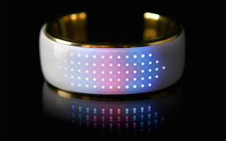Elemoon bangles can help you find your cell phone.