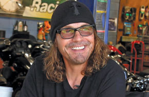 Sons of Anarchy creator and Clark native Kurt Sutter's new historical drama for FX is set in the British Isles during the Middle Ages.