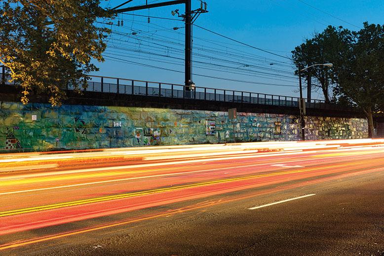 Newark Mural 8