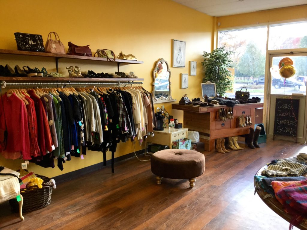 NJ Consignment Shops: We Just Can\'t Get Enough - New Jersey Monthly