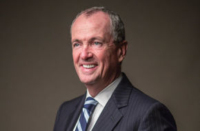 The soon-to-be 56th governor of New Jersey Phil Murphy has a lot of challenges ahead, according to his predecessors.