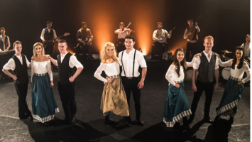 Follow the evolution of Celtic culture in Stepping Out, a high-energy extravaganza of sights and sounds presented by Dublin Irish Dance.
