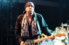 The New Jersey Hall of Fame will induct Steven Van Zandt with its Class of 2017 at this year's induction ceremony, May 6, at the Paramount Theatre in Asbury Park.