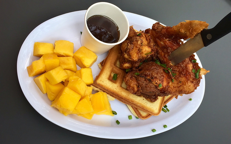 Griot Cafe Puts an Afro-Caribbean Spin on Brunch Classics