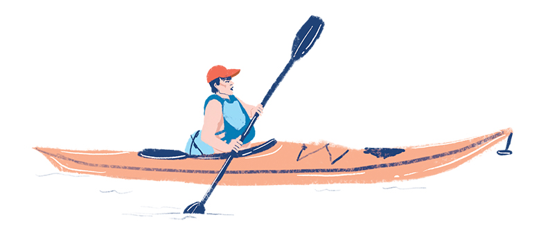 4 Great Shore Adventures You Shouldn't Miss | New Jersey Monthly