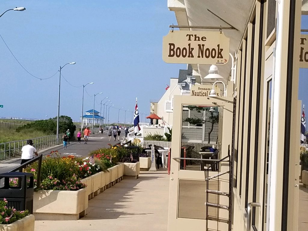 16 Great Bookstores Along the Jersey Shore | New Jersey Monthly