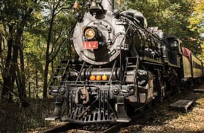 delaware river railroad