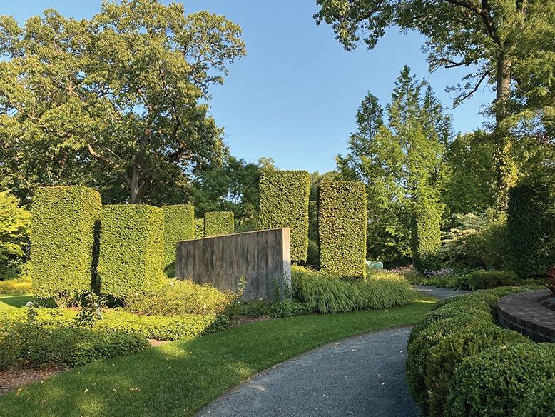Mountsier-Hardie garden nutley
