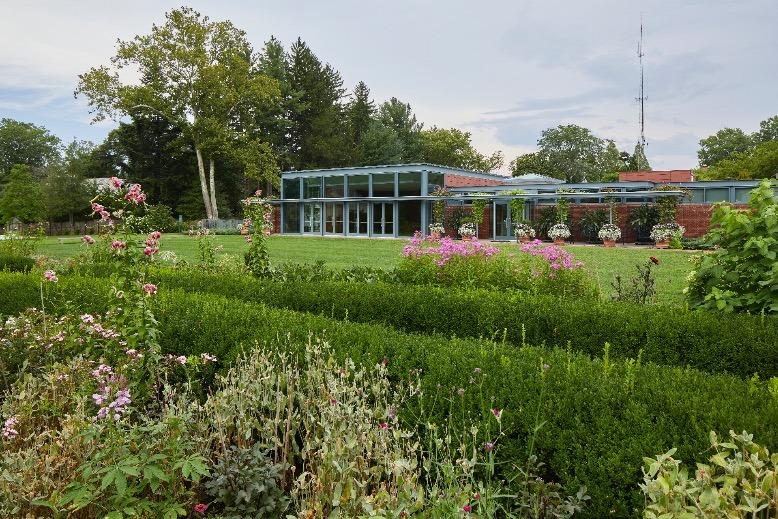 morven museum & garden