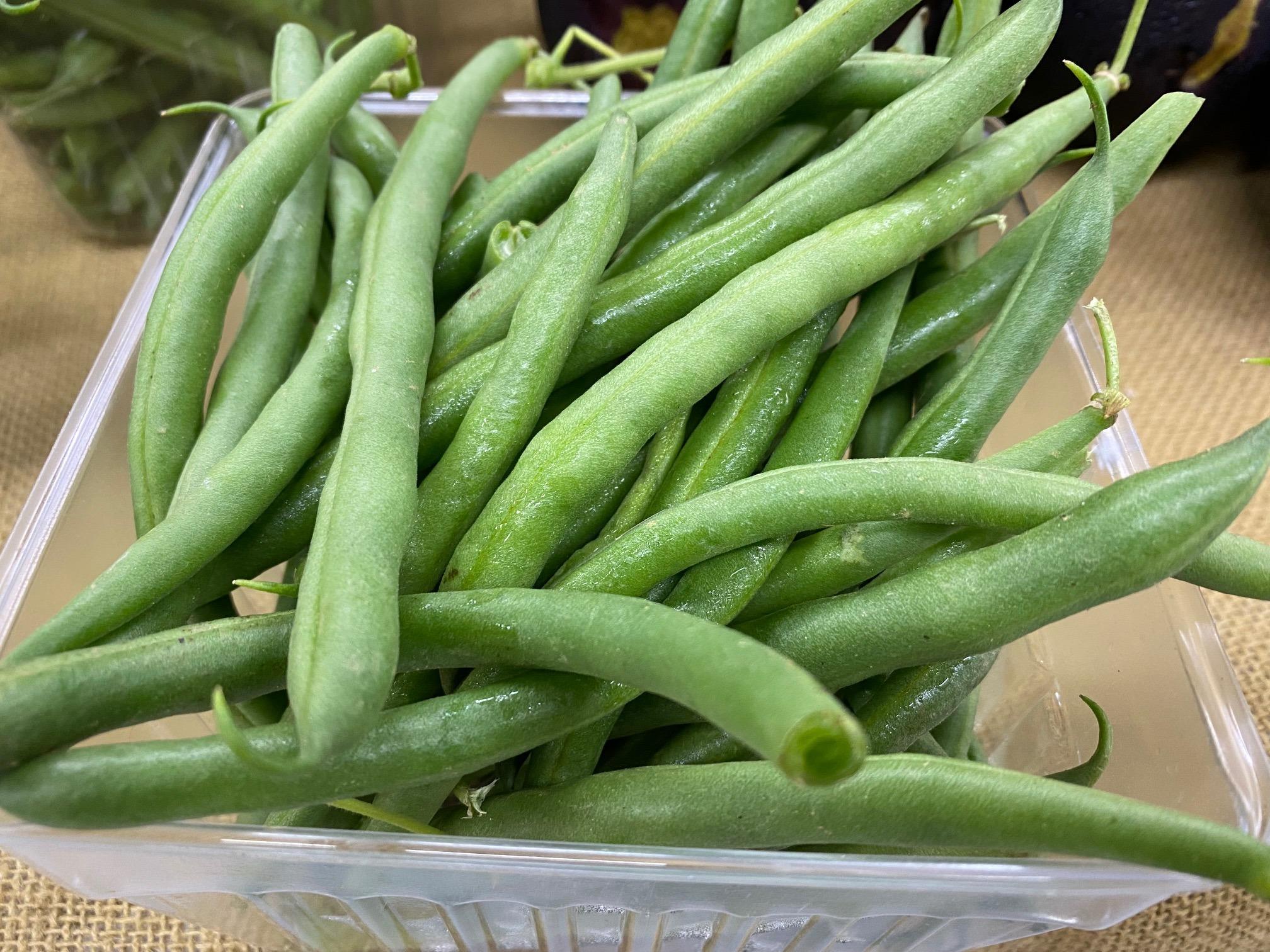 string beans recipe