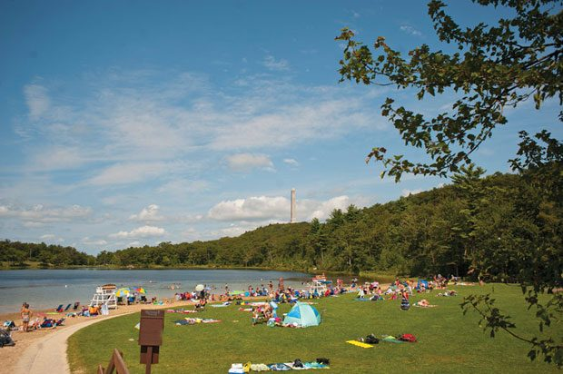 Great Lakes: Where to Make a Splash in NJ