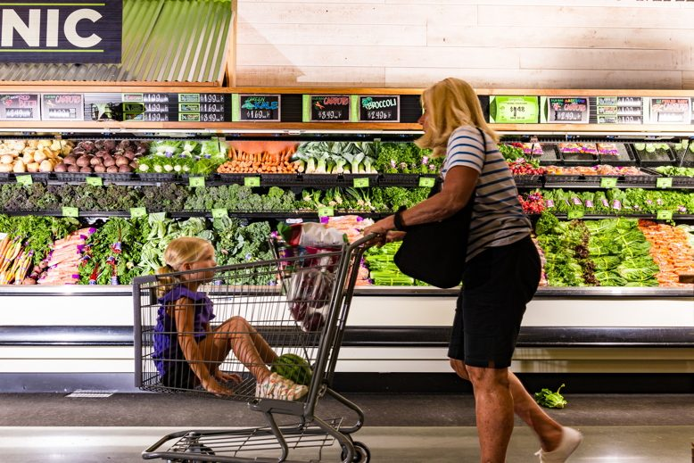 How Supermarkets Are Satisfying Changing Tastes | New Jersey