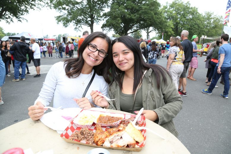 jersey shore events labor day weekend